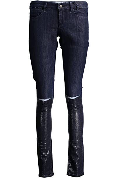 GUESS JEANS W63A27D27P1 Denim Jeans Mujer azul BP0C 31 ...