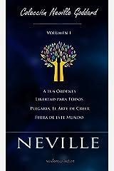 Coleccion Neville Goddard: La Ley (Spanish Edition) eBook Kindle