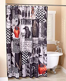 Amazon Home Trends Kanai Shower Curtain Home Kitchen