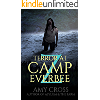Terror at Camp Everbee (The Ward Z Series Book 2)