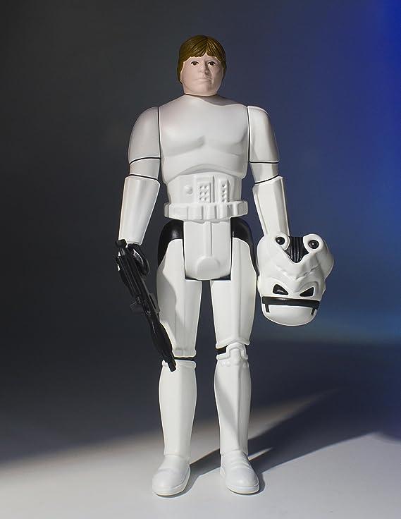 Gentle GG80801 Luke Skywalker como Imperial Stormtrooper ...