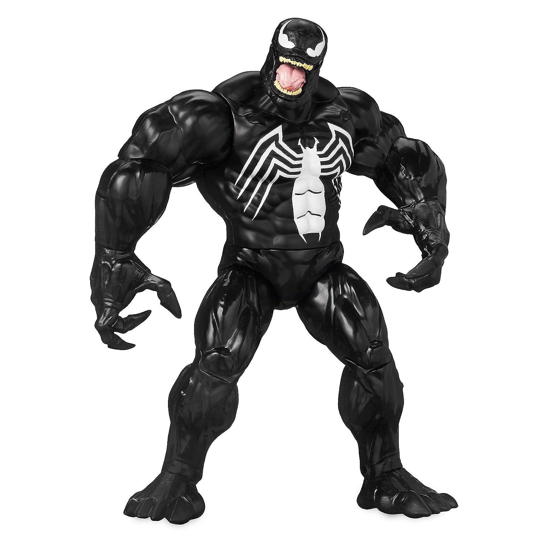 Marvel Venom Talking Action Figure Multi461019775028 Disney SG/_B07J9MPMH3/_US