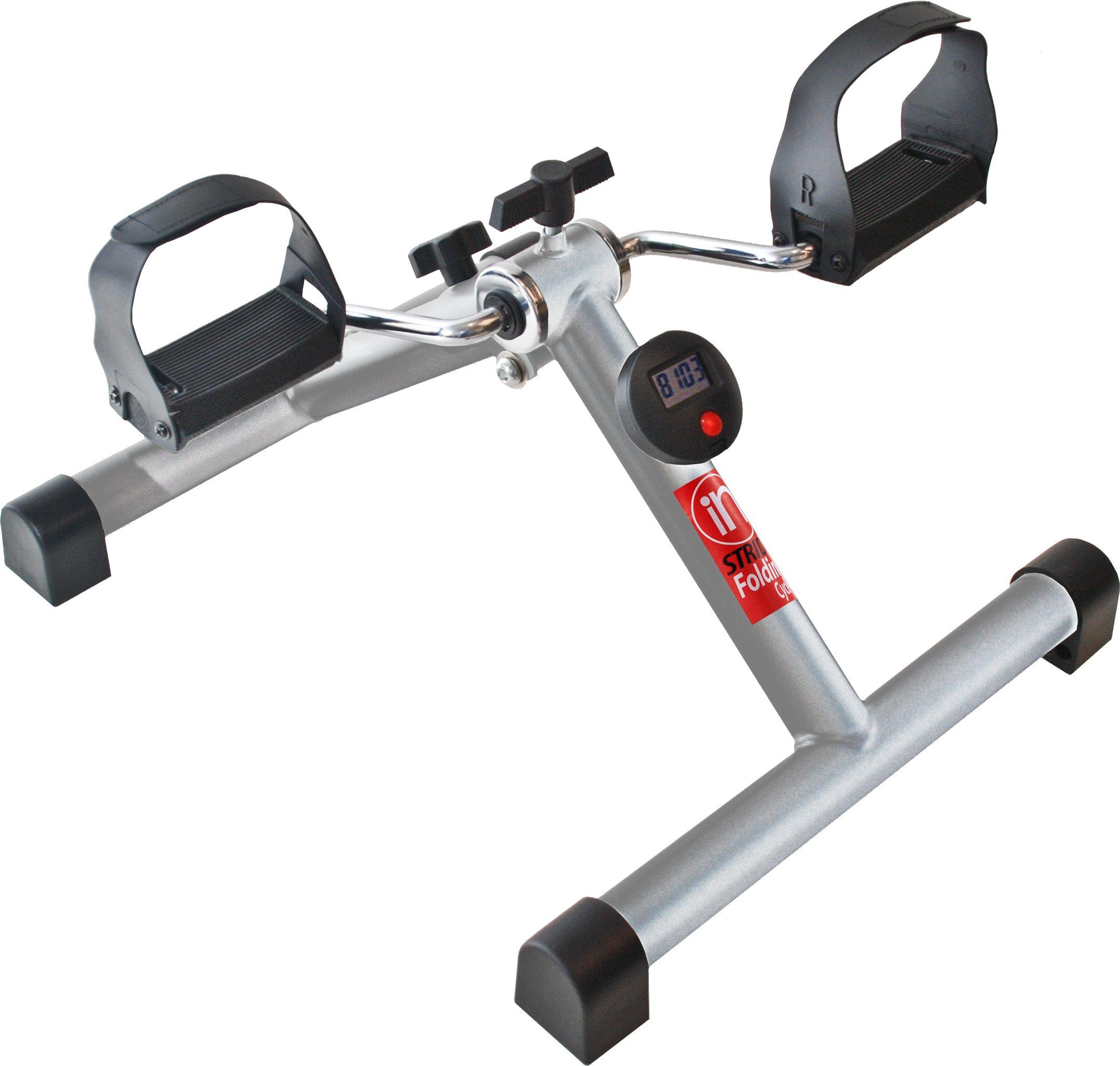 Stamina 15-0125 InStride Folding Cycle