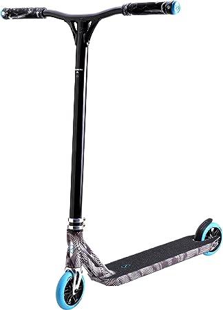 Amazon.com: Fuzion Z375 Pro - Patinete completo: Sports ...