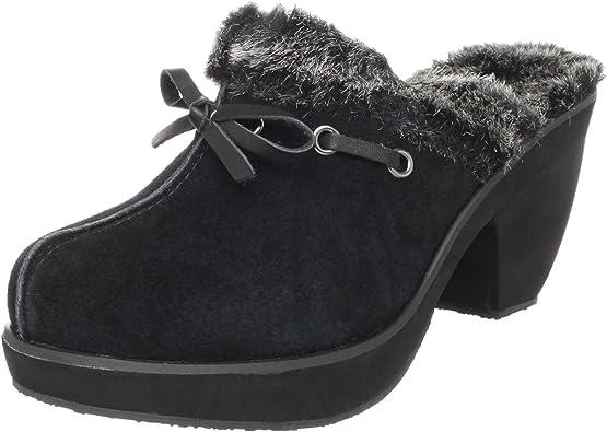 Fascinante Engreído rápido  Amazon.com   Skechers Women's Disco Bunny-Boogie Down Clog   Shoes