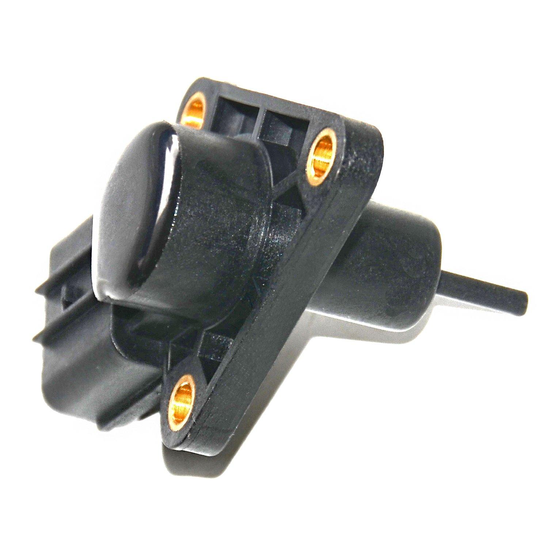 Sensor de Posición del Actuador del Cargador Turbo: Amazon.es: Coche y moto