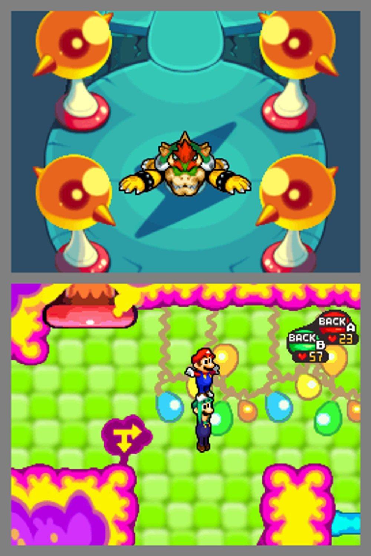 Mario & Luigi: Abenteuer Bowser: Amazon.de: Games