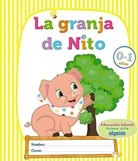 La Granja de Nito 1-2: Amazon.es: Leonor Cavada Jurado: Libros