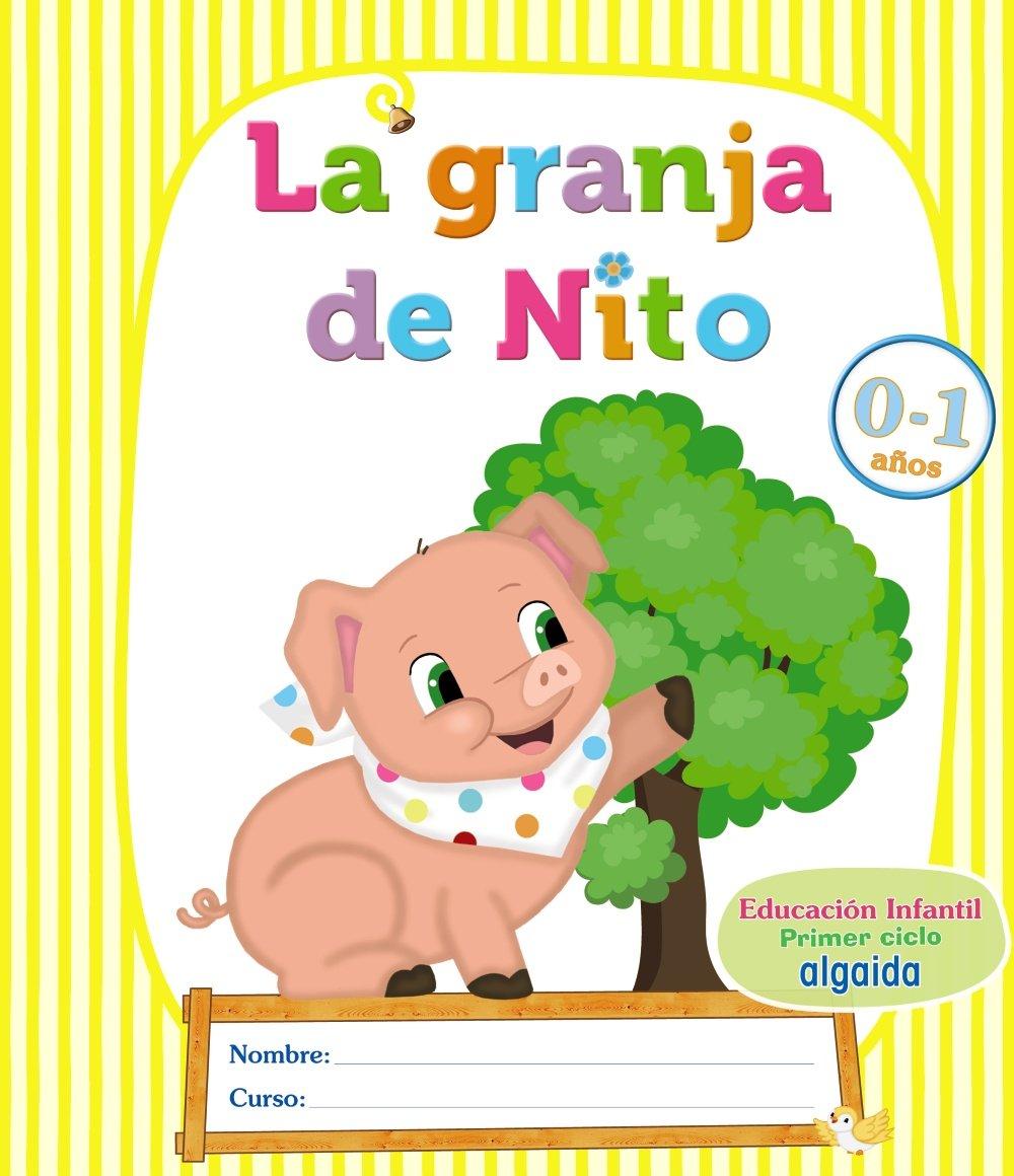 La granja de Nito 0-1: 9788490677438: Amazon.com: Books