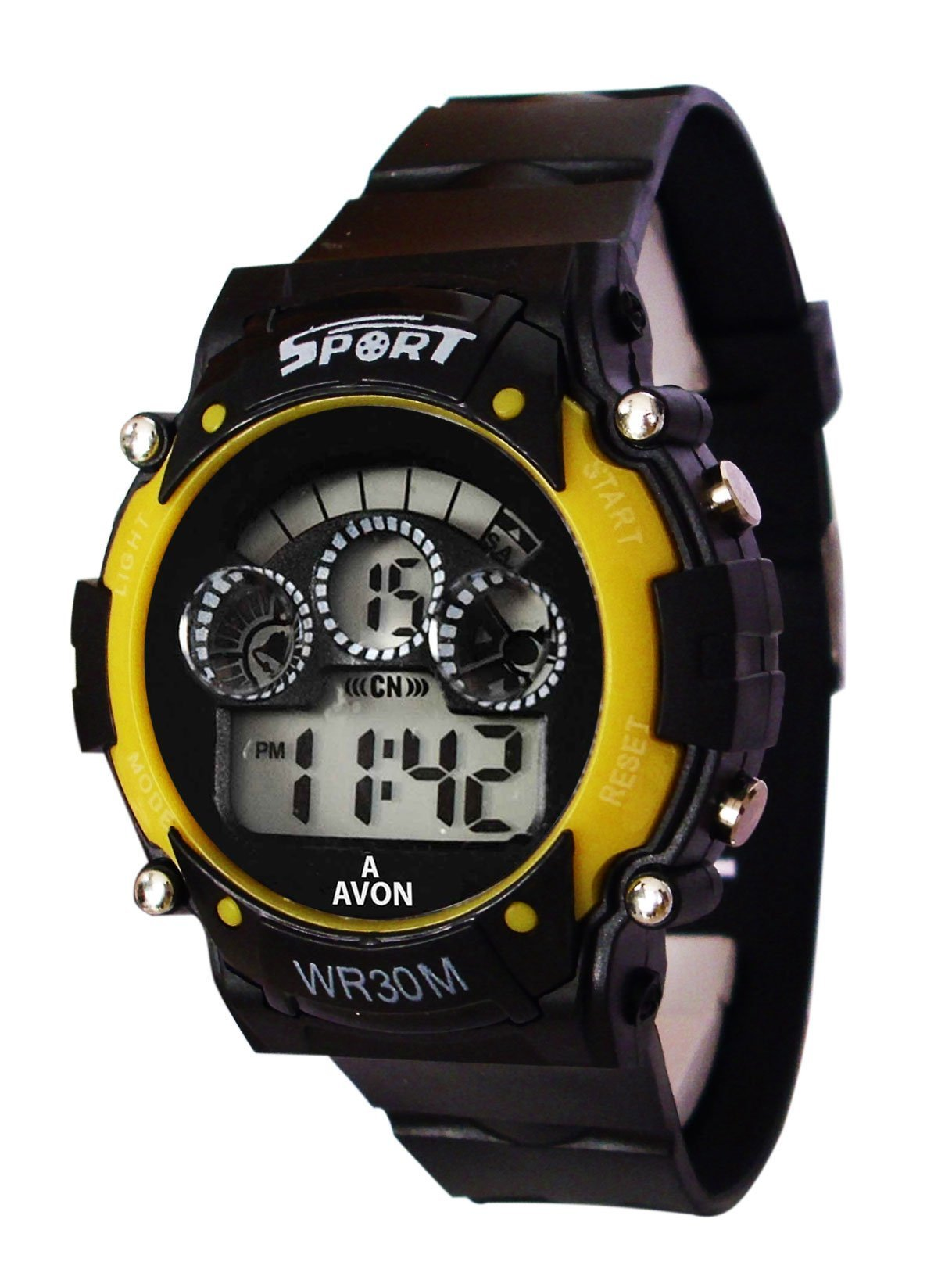Amazon price history for A Avon Sports Digital Colorful Watch for Kids-1002331