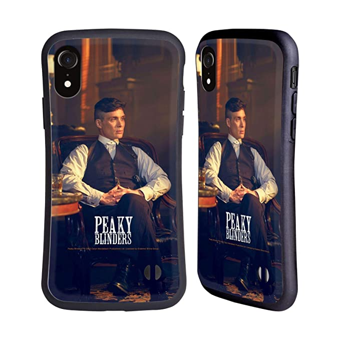 Amazon com: Official Peaky Blinders Thomas Shelby Office Characters
