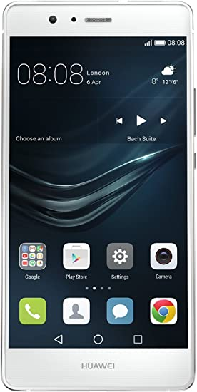 Huawei P9 lite - Smartphone de 5.2