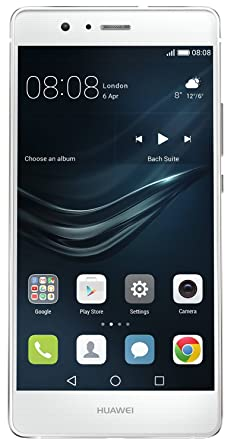Huawei P9 Lite 16GB VNS-L21 Dual-SIM Factory Unlocked Smartphone -  International Version