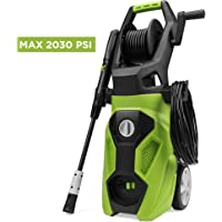 Best Choice Products 2030PSI 1.4 GPM Electric Power Pressure Washer