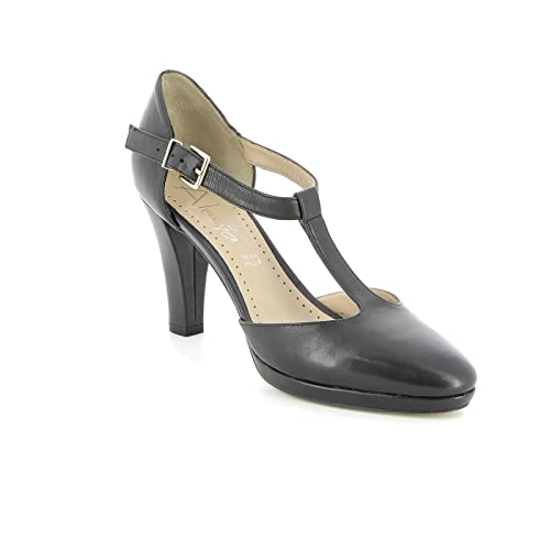 Alesya by Scarpe&Scarpe - Decolletè Donna - 35,0, Black