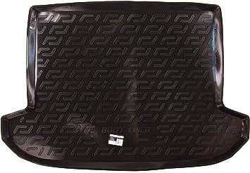 SIXTOL Vasca Bagagliaio Auto in Plastica per Kia Sportage IV (dal