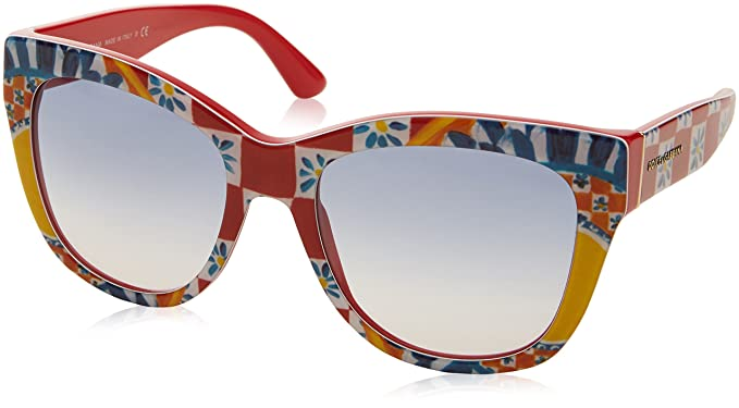 a090cab7c50 Image Unavailable. Image not available for. Color  DOLCE   GABBANA DG4270  ...