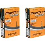 2本セット コンチネンタル Continental Race26(650C) 仏式チューブ 650x20-25C(20-559/25-571) [並行輸入品]