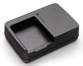 Cargador de Baterías para Cámaras Digitales Battery Charger ...