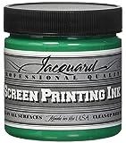 Jacquard JAC-JSI1129 Screen Printing Ink 4 oz
