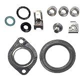 APDTY 015376 EGR Cooler & Intake Manifold Gasket