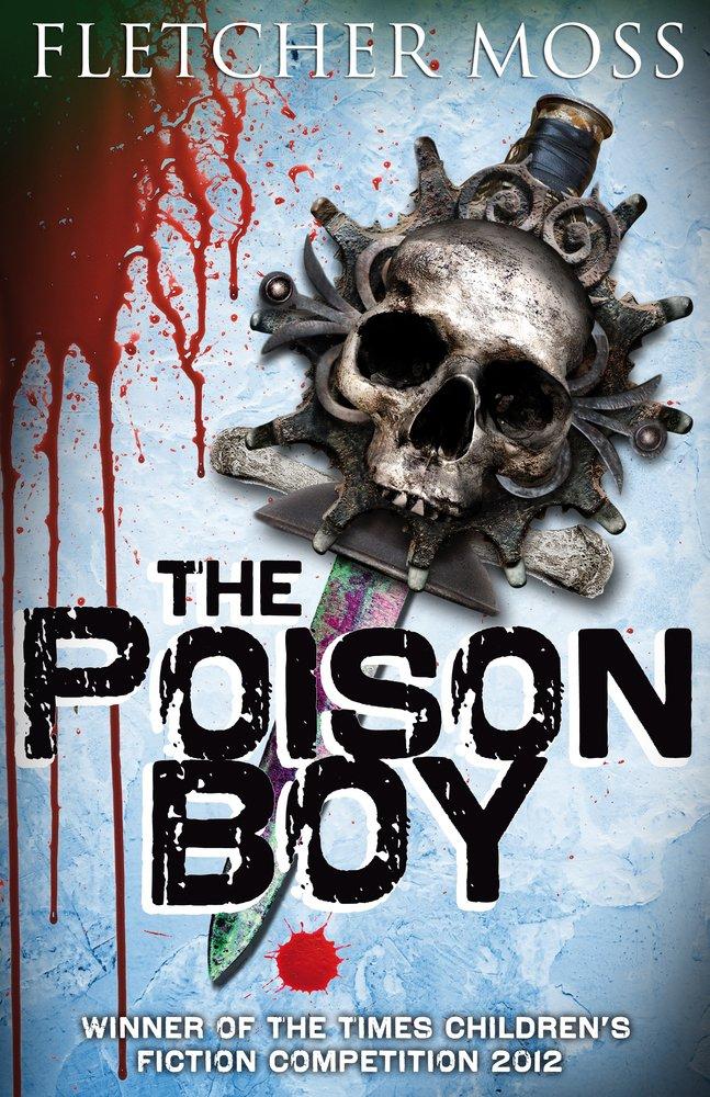 Read Online The Poison Boy pdf