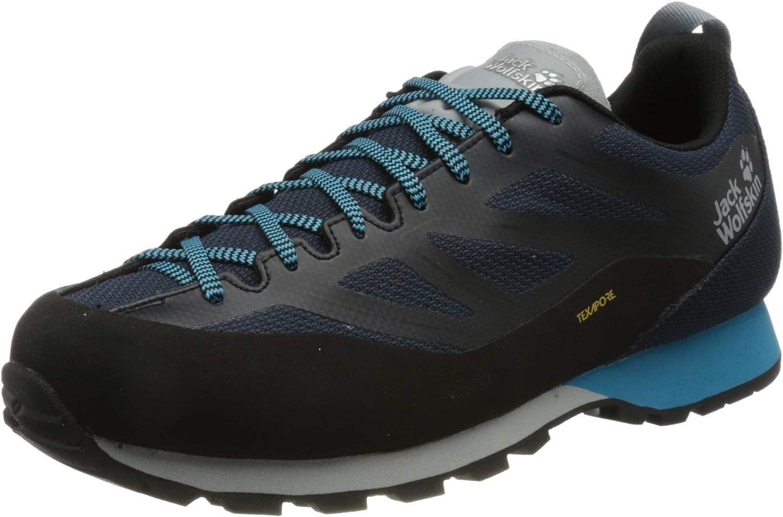 Jack half Wolfskin Women's Boot 5 ☆ popular Hiking