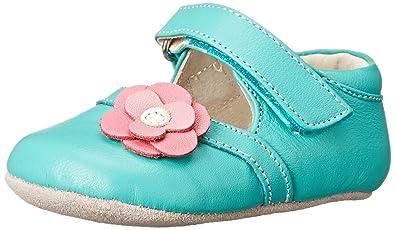 Amazon.com: See Kai Run Ananda Mary Jane (Infant), Azul, 0-6 ...