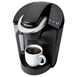 Get your wife this Christmas a Coffee Maker