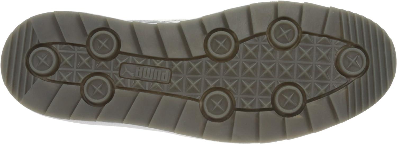 PUMA Women's Basket Mid Wtr Wn's Fashion Sneaker