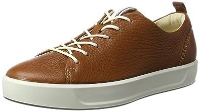 666a3f69399a4c ECCO Damen Soft 8 Ladies Sneaker  Amazon.de  Schuhe   Handtaschen