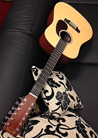 Martin D12X1AE Acoustic-Electric Guitar