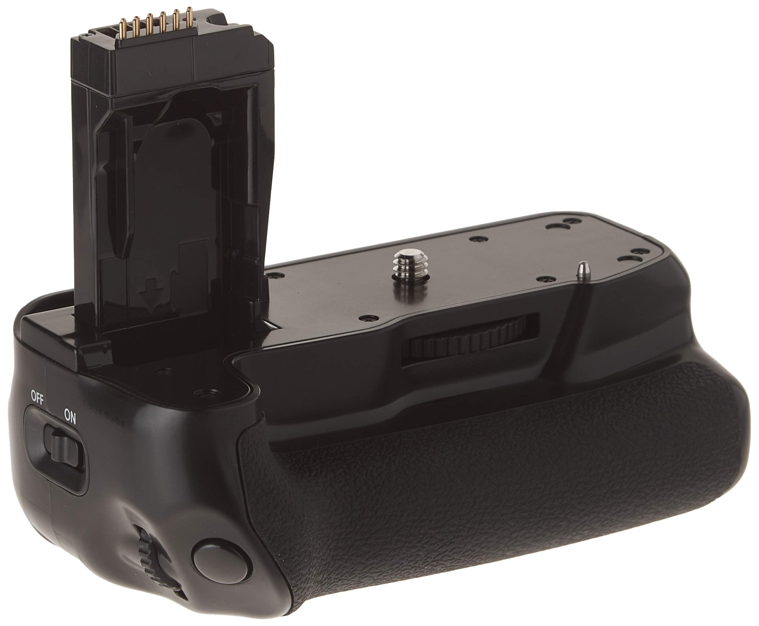 Neewer NW-760D Battery Grip Replacement for BG-E18 Work with LP-E17 Battery for Canon EOS 750D/T6i, 760D/T6s by Neewer