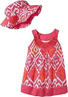 Masala Magu Dress Set - Maliku Ikat