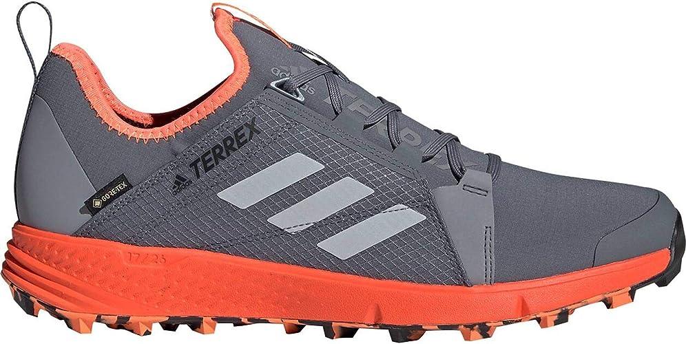 adidas Terrex Speed GTX, Chaussures de Randonnée Basses Homme