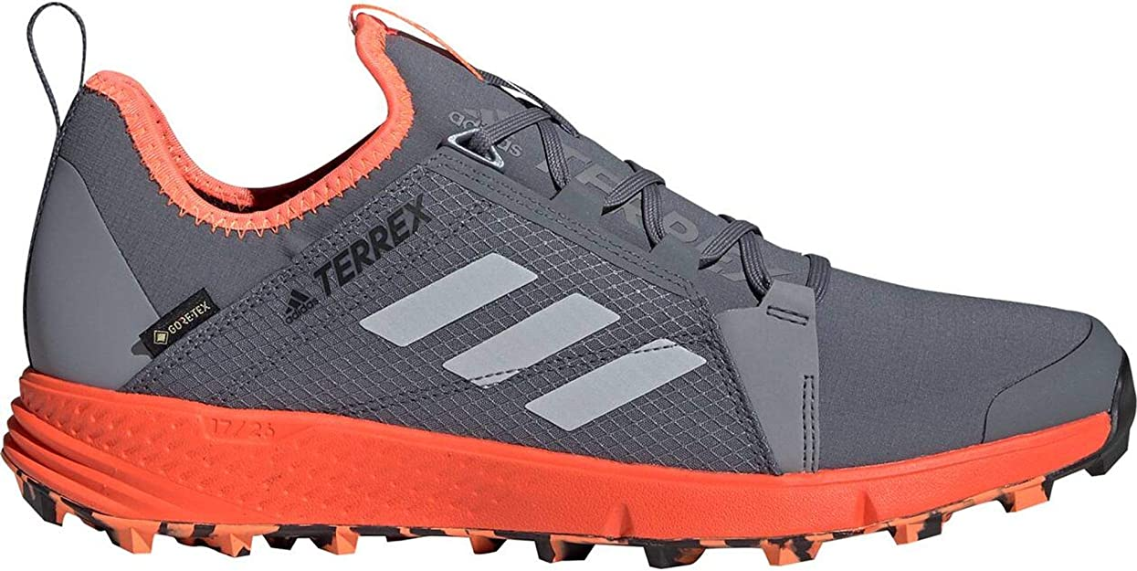 Adidas Terrex Agravic Speed Gore-Tex Zapatilla De Correr para Tierra - AW19-46.7: Amazon.es: Zapatos y complementos