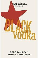 Black Vodka Paperback