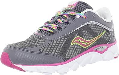 Saucony Girls Virrata Running Shoe