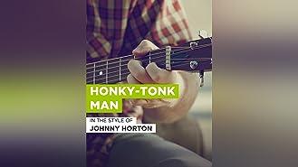 Honky-Tonk Man