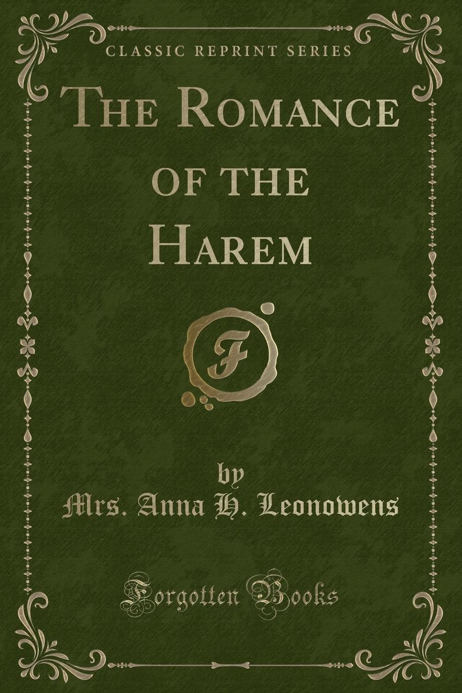 Download The Romance of the Harem (Classic Reprint) pdf epub
