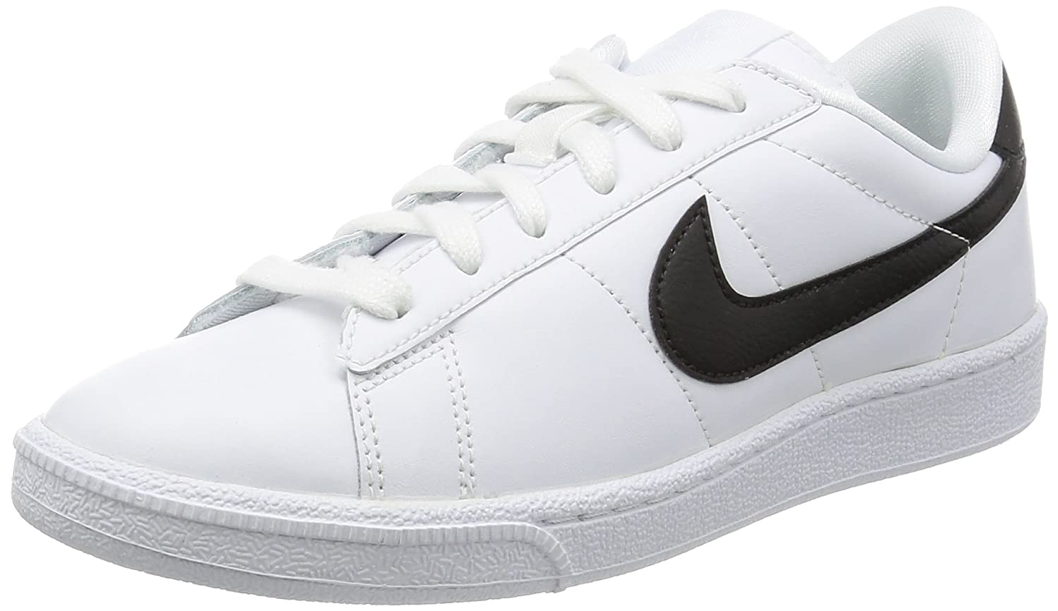 brand new 01699 bd817 Amazon.com  Nike Men s Tennis Classic Leather Fashion Sneaker   Nike  Shoes
