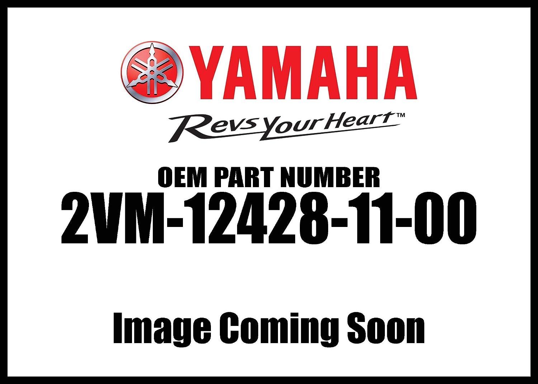 Yamaha 2VM-12428-11-00 GASKET,HSNG CVR 2; 2VM124281100 2VM-12428-11-00, 2VM-12428-10-00, 2VM-12428-00-00