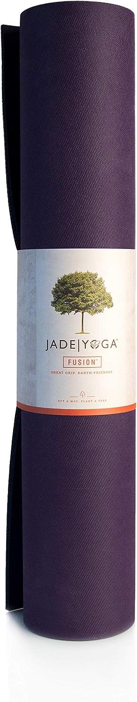 Esterilla para Yoga y Fitness Antideslizante JadeYoga