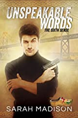 Unspeakable Words (The Sixth Sense Book 1) Kindle Edition