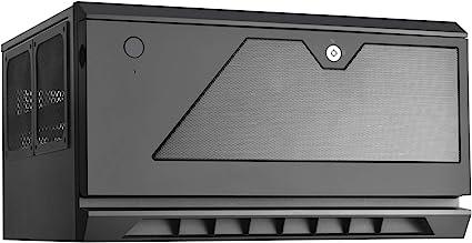 SilverStone Technology Premium Mini-Itx/DTX - Caja para Ordenador ...