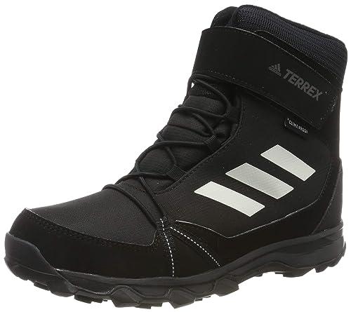 Adidas Outdoor Kinder Schwarz Stiefel Adidas Outdoor