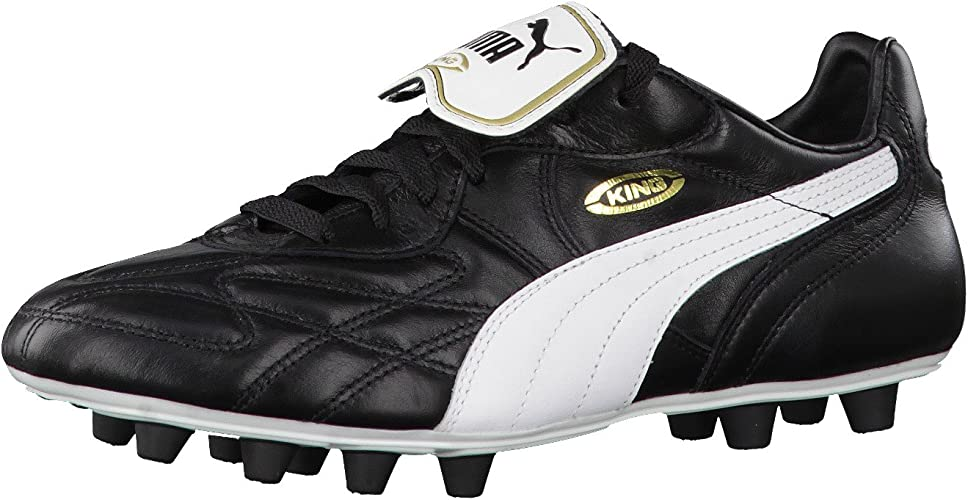 PUMA King Top DI FG Football Boots
