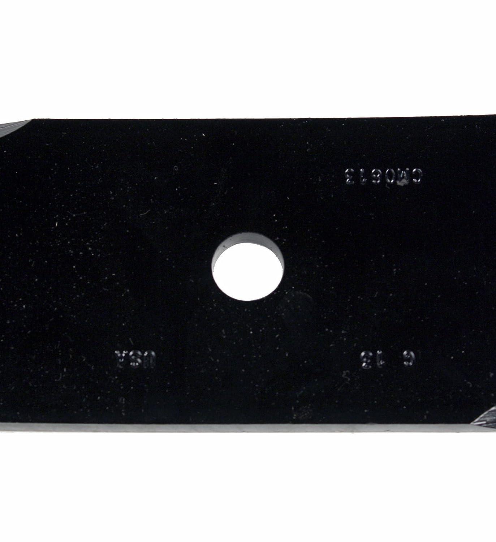 3 Estados Unidos cortacésped cuchillas para Bobcat 32061, 03239 ...
