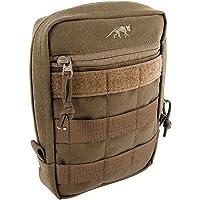 Tasmanian Tiger TT Tac Pouch 5 plecak dodatkowy torba na akcesoria EDC, kompatybilny z Molle, w zestawie pokrowiec…