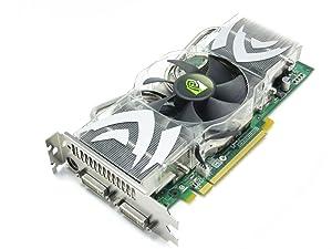 512MB Dell Quadro FX4500 GDDR3 Dual DVI PCI-Express KU705